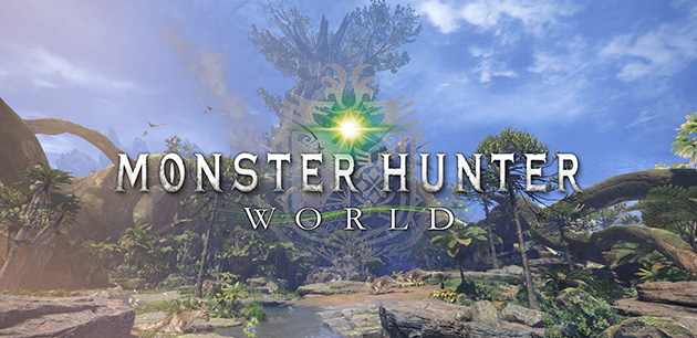 Bildergebnis für monster hunter world