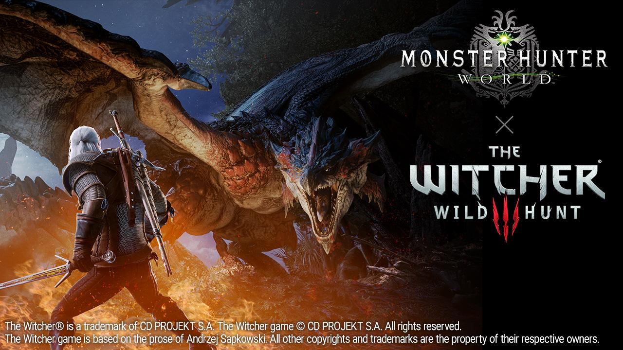 Mhw Calendrier.Monster Hunter World