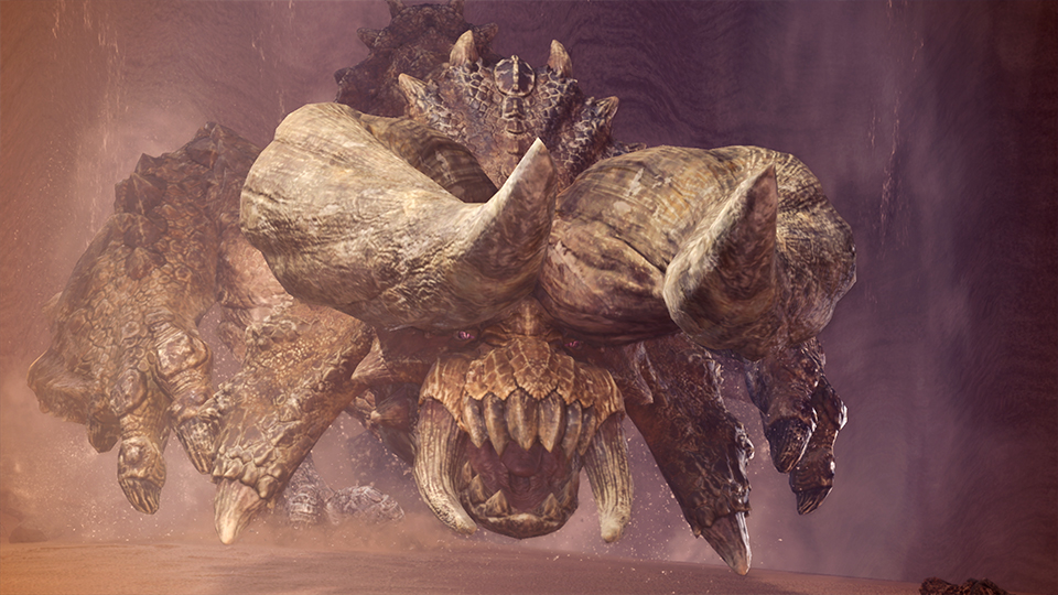 monster hunter world 破解 版